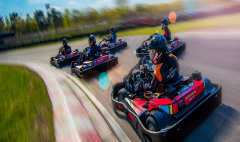 Thumbnail - Karting Cheshire | Age 16+ Fun Days Out Go Karting Wigan Image 1