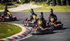 Thumbnail - Karting Cheshire | Age 16+ Fun Days Out Go Karting Wigan Image 0