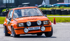 Thumbnail - Car Track Days Gift Ideas for Driving Experiences in Lancashire Image 0