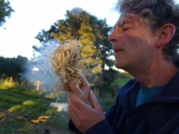 Bushcraft Fire Lighting Experience York Suitable for Adults Image 2
