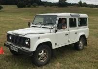 Thumbnail - 90 Minutes 4x4 Off Road Driving Experience  West Malling, Kent Image 3
