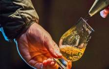 Dewar's Immersion Luxury Whisky Tour Image 5 Thumbnail