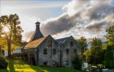Dewar's Immersion Luxury Whisky Tour Image 1 Thumbnail