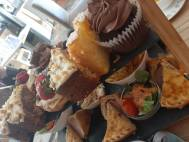 Thumbnail - Deluxe Afternoon Tea Black Sheep Tearoom, Lytham Image 1