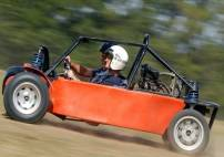 Thumbnail - Apache Rally Car Driving  - West Malling, Kent for 11 years+ Image 1