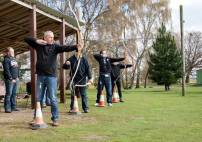 Thumbnail - Archery For Adults in Nottingham Suitable for all Levels Image 0