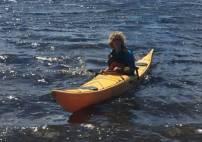 Thumbnail - Family Day out Exploring Lake Bala, North Wales in Canoe or Kayak Image 4