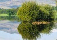 Thumbnail - Family Day out Exploring Lake Bala, North Wales in Canoe or Kayak Image 2