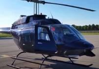 Bell 206 Jet Ranger Helicopter Image 0 Thumbnail