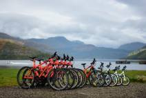 Thumbnail - Bike Hire From 2 Hours on Loch Lomond Scotland Image 0