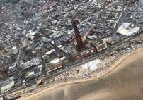 30 min Sightseeing Helicopter Tour Blackpool Image 5 Thumbnail