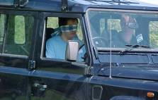 Blindfold Off Road Driving Image 0 Thumbnail