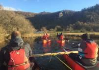 Lake Canoeing in the Lake District Image 4 Thumbnail