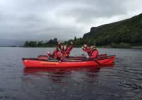 Lake Canoeing in the Lake District Image 5 Thumbnail