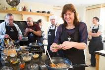 Thumbnail - Taste of the World One Day Cookery Classes  - Available in Hertfordshire Image 0