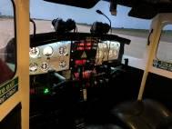 Flight Simulator in Cessna 172 Skyhawk Image 2 Thumbnail