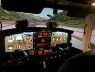 Flight Simulator in Cessna 172 Skyhawk Image 1 Thumbnail