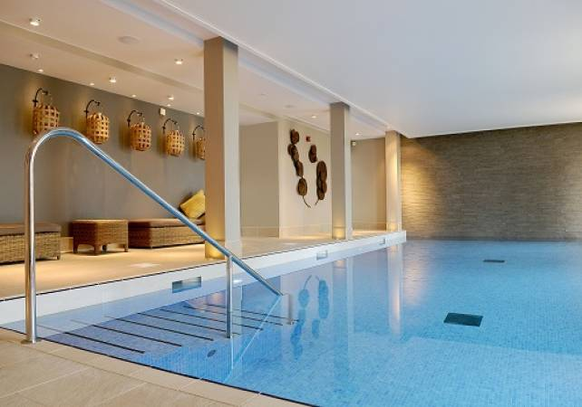 Five Element Water Spa Day at Bodhi Tree Spa Buckinghamshire Image 4