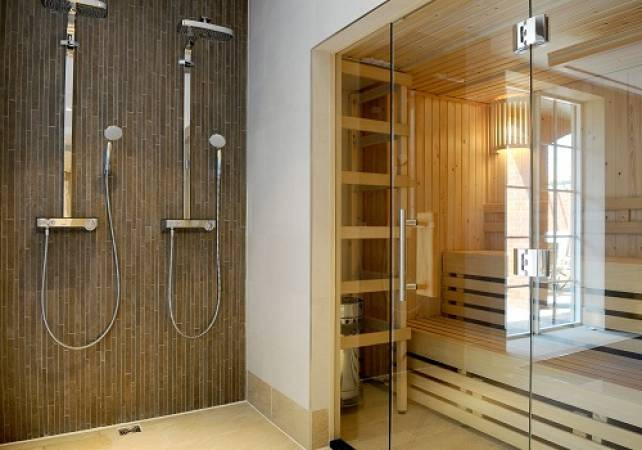 Five Element Water Spa Day at Bodhi Tree Spa Buckinghamshire Image 2