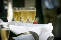 Thumbnail - Champagne Cookery Day for Ladies Gift Experience Edinburgh Image 0