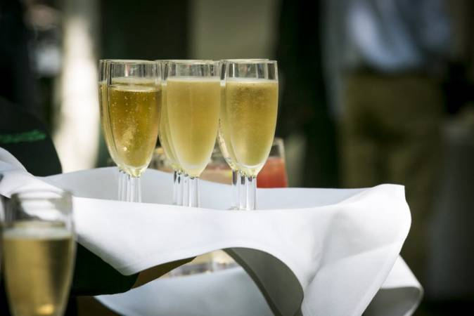 Champagne Cookery Day for Ladies Gift Experience Edinburgh Image 1
