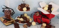 The Chocolate Box Class Image 0 Thumbnail