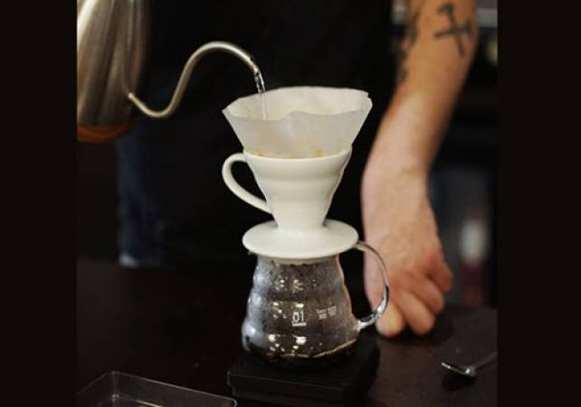 Coffee Lovers Barista Class  - Manchester for 16 years+ Image 2