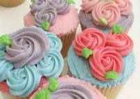 Cupcake Decorating Class For Intermediates Image 4 Thumbnail