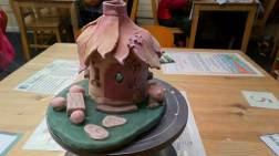 Hand Building Clay Class Image 2 Thumbnail