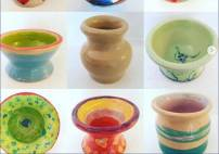 Pottery Class at Eastnor Image 2 Thumbnail