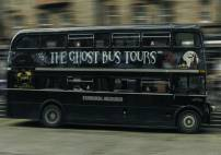 Thumbnail - 75 Minute Spooky Edinburgh Ghost Bus Tours  Suitable for All Ages Image 1