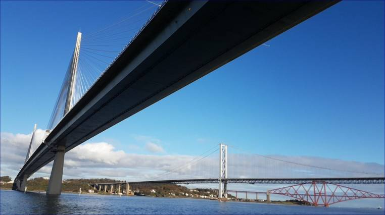 Half Day Exclusive Sailing Experience for Two - South Queensferry Image 3