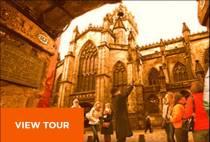 Edinburgh Old Town Walking Whisky Tour & Tasting Image 0 Thumbnail