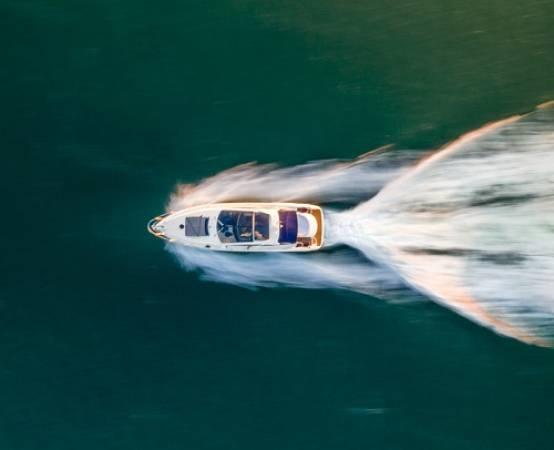 Half Day Luxury Motor Yacht  - Euphoria Southampton Image 3