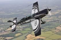 Aerobatic Flight Around London Image 1 Thumbnail