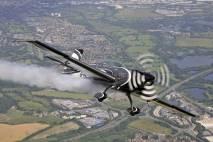 Aerobatic Flight Around London Image 2 Thumbnail