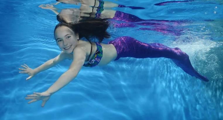 Mermaid or Merman Experiences  - Lytham St Annes & Bolton Image 4