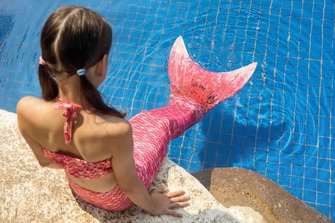 Mermaid or Merman Experiences  - Lytham St Annes & Bolton Image 1