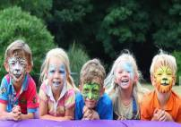 Thumbnail - Face Painting class will introduce you to Face Painting London and Kent Image 3