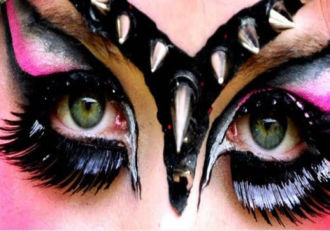 Face Painting class will introduce you to Face Painting London and Kent Image 2