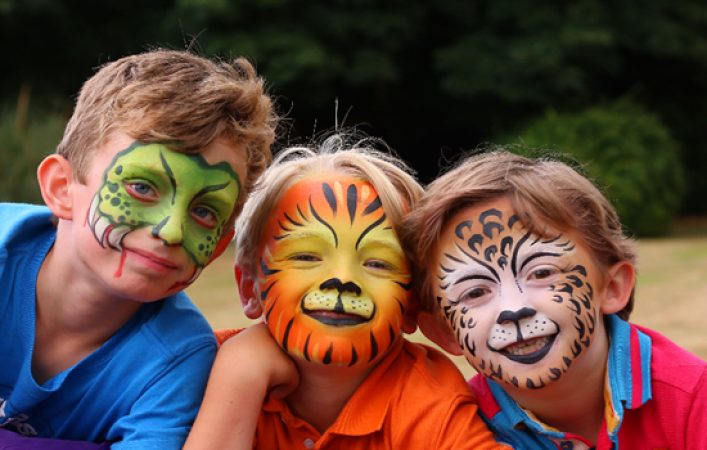 Face Painting class will introduce you to Face Painting London and Kent Image 1