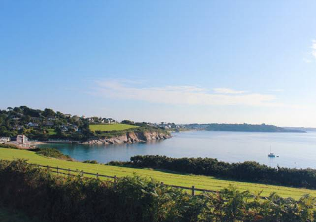 Couples Spa Day Cornwall  - St Michaels Falmouth Bay - LGE Image 5