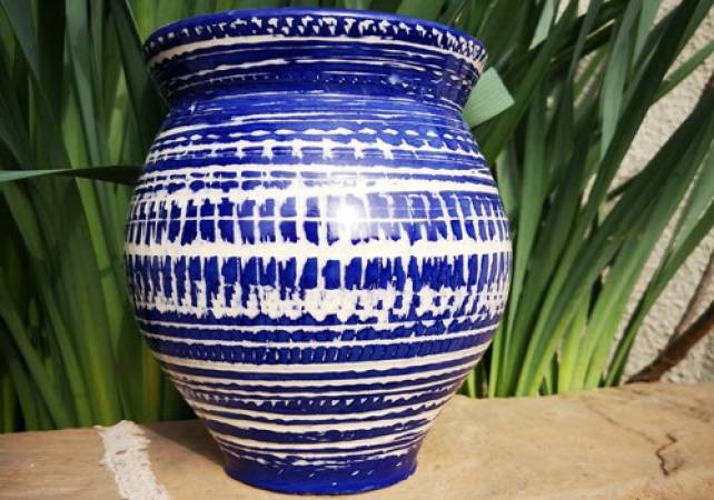 Pottery Classes West Yorkshire Suitable for 10yrs + All Abilities Image 2