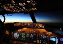 Thumbnail - Flight Simulation Boeing 737 Newcastle, Suitable All Ages Image 1