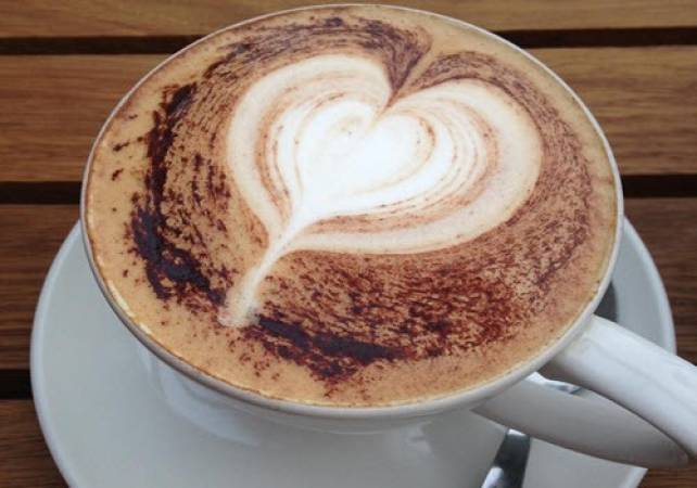 Coffee Lovers Barista Class  - Manchester for 16 years+ Image 1