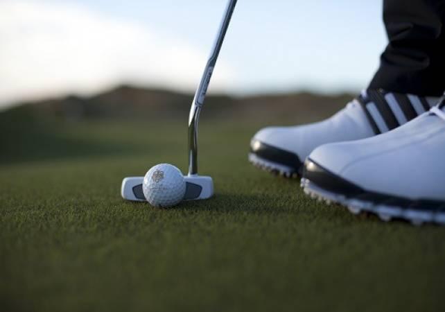 Golf coaching at Trump International Scotland Gift Experience Image 1