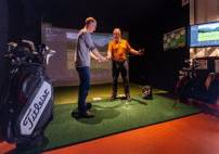 Golf Offer: 4 x 1hr Lessons for the Price of 3 Image 1 Thumbnail