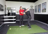9 Hole Golf Lesson With a PGA Pro Image 3 Thumbnail