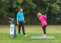 9 Hole Golf Lesson With a PGA Pro Image 4 Thumbnail