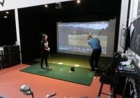 For Her: 1 Hour Golf Lesson @ Home of Golf Image 5 Thumbnail